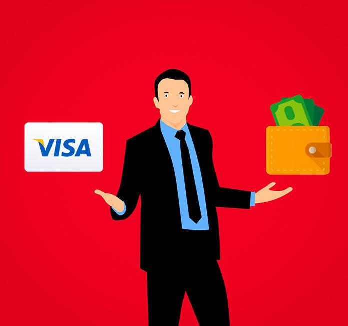 Co jest bardziej opłacalne: karta kredytowa lub pożyczka gotówkowa?