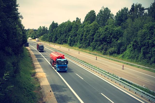Kompleksowe usługi transportu międzynarodowego