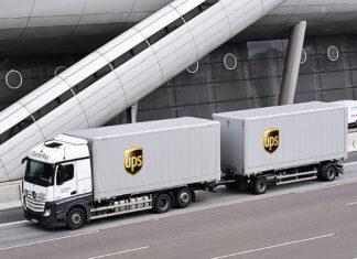 Ile kosztują przesyłki kurierskie do Niemiec