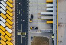 Logistyka w Europie